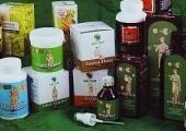 Природная аптека Сибири