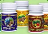 Кедровые продукты