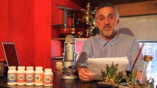 О Компании NutriCare в 2012 году (видео)