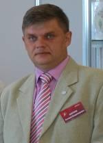 Халтурин Евгений Владимирович