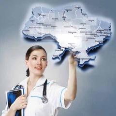 Региональная конференция ЭД Медицин в Украине