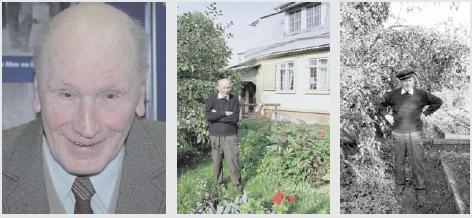 Сергей Федорович Подчайнов