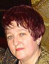 Ирина Торопова