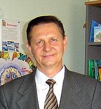 Петрунин Виктор