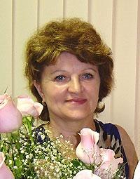Герасимова Эльвира