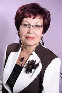 Красильникова В. Г.