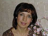 Стадухина Татьяна