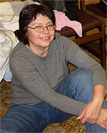 Мартыненко Людмила