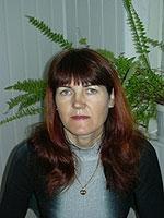 Текучева Марина