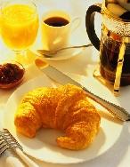 Не ешьте на завтрак сладкого
