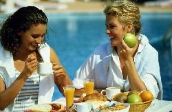Выберите подходящую диету