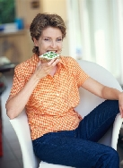 Косметическая диета