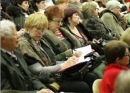 Лекция о Рициниоле. Омск, 2009 г.
