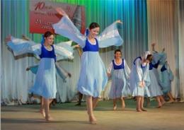 Празднование десятилетия фирмы «Марианна», 2008 г.