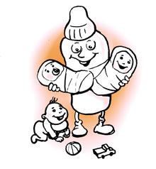 Рициниол мамам и малышам