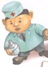 МАЛЫШОК. Рициниол для детей
