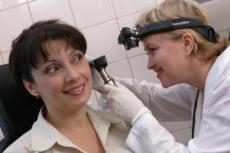 Применение рициниолов при ЛОР-заболеваниях