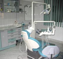 Хирургический и стоматологический кабинет