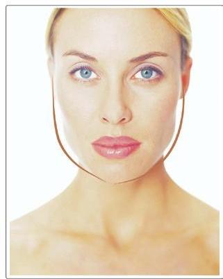 Признаки увядания кожи лица 60-70 лет