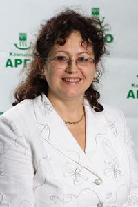 Ольга Николаевна Марцинкевич