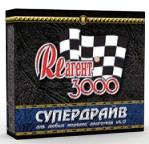 ЗВК «Реагент 3000» «Супердрайв» для двигателей любых моделей