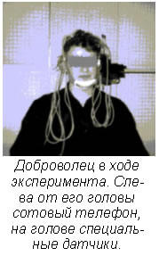 История проведения исследований по проблеме сотовой связи в России