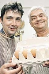 Можно ли сварить яйцо с помощью мобильного телефона?