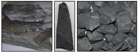 Шунгит - минерал