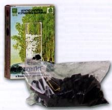 Шунгит для минерализации и длительного хранения воды