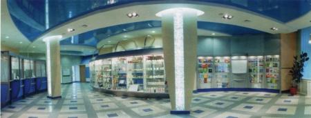 Информационные центры Арго