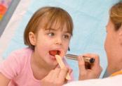 Аденоиды. Когда родители приводят ребенка к ЛОР-врачу?