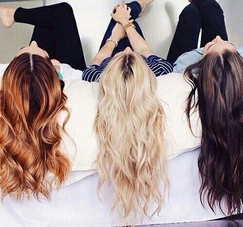Программа «ВитаСоль» для оживления и стимуляции роста волос головы