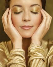 Золото в косметологии
