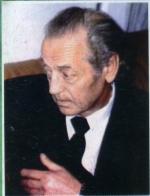 Ларионов Георгий Михайлович