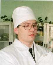 АРБУЗОВ Александр Геннадиевич