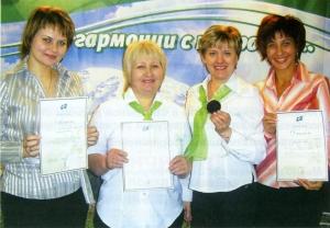Заслуженный успех компании «Биолит»