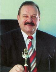 Вячеслав Михайлович Прошутин