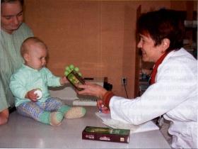Разговор с мамами, или Концентрат материнского счастья от «Биолита»