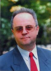 Владимир Федорович Каптару