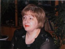Наталья Куртовна Бычкова