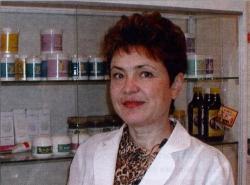 Татьяна Григорьевна Шишкина