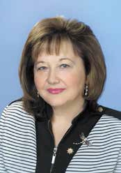 Маргарита Чебыкина