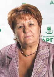 Зоя Корнишева