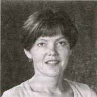 Андреенко Зоя