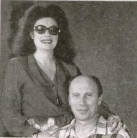 Ивановы Ирина и Вадим