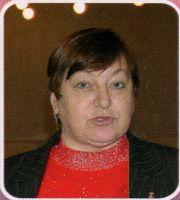Директор-Президент Кистюнина Людмила
