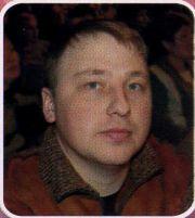 Директор-Президент Марков Вячеслав