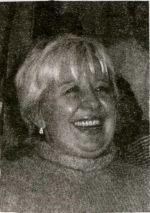 Татаренко Татьяна