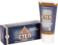Степ - крем-дезодорант для ног