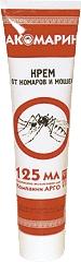 Акомарин - крем от комаров и мошек